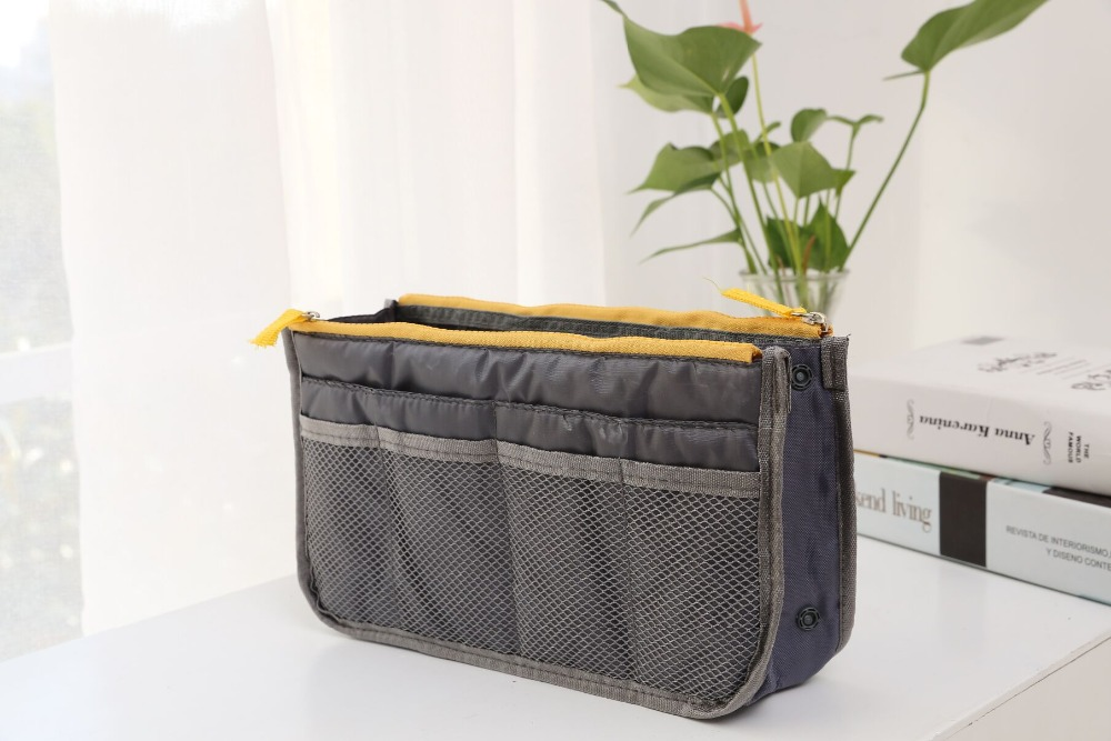 cosmetic bag gy