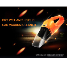Buy Car Vacuum Cleaner Portable Handheld Car Dust Collector Cleaning Wet&Dry Dual-use Super Suction Vacuum Cleaner CV001 for $25.61 in AliExpress store