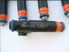 Free shiping high quality fuel injector  1L2E-D4A for Ford 2002-2004 Explorer 4.6L V8