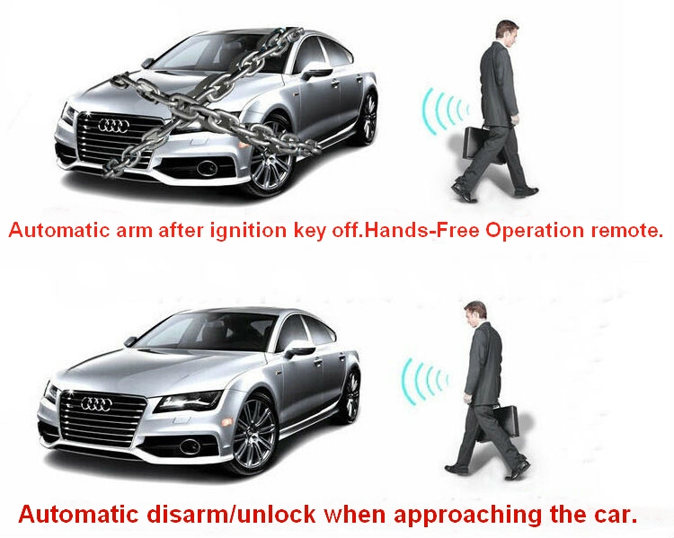 best buy immobilizer relay fuel pump relay starter relay wireless hands free car alarm immobilizer European Germany brand car(China (Mainland))
