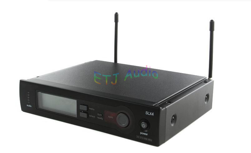 SLX4 receiver <br><br>Aliexpress
