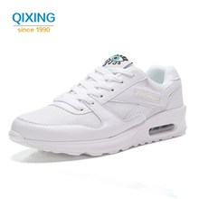 2017 Sneakers Unisex Running Shoes For Men Sneakers Air Cushioning Sport Shoes Outdoor Breathable Running Shoes Women Sneakers