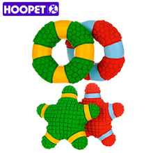 HOOPET Dog Cat Pet Chew Toys Squeaky Sound Chew Bite Toy for Dog Accessories Pet Dogs Products