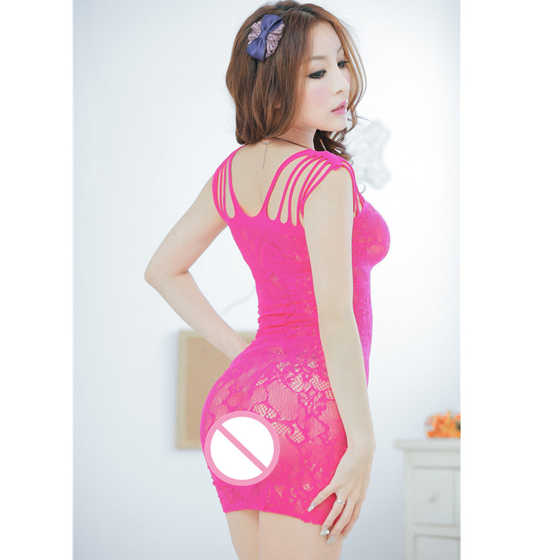 NEW Hot bodystocking Sexy lingerie Women's new brand Sexy body suit, sexy costumes 20