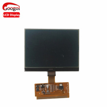 VDO LCD Display For VW/AUDI A3 A4 A6 for VW LCD Display for AUDI Display VDO LCD Display Free Shipping