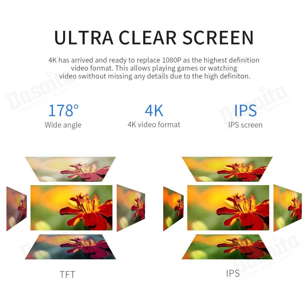 ips screen -3
