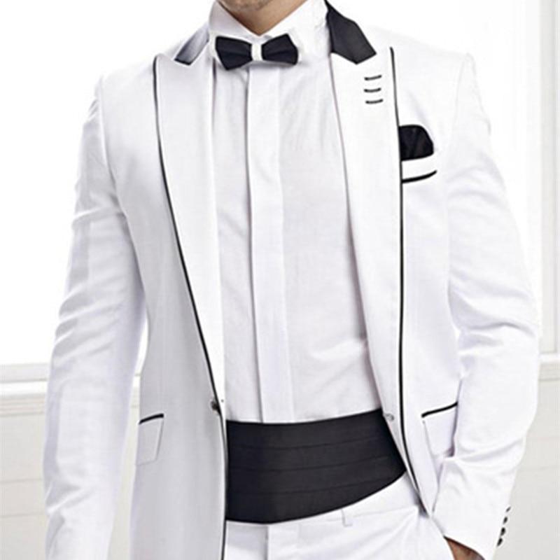 2017-new-White-formal-men-suit-Tuxedos-Groomsmen-Mens-Wedding-Party-Dinner-suits-Best-groom-Man