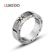 100% Pure 925 Sterling Silver Rings For Men Or Women Takahashi Goros Eagle Sun Jewelry Ring New Popular Gift 163