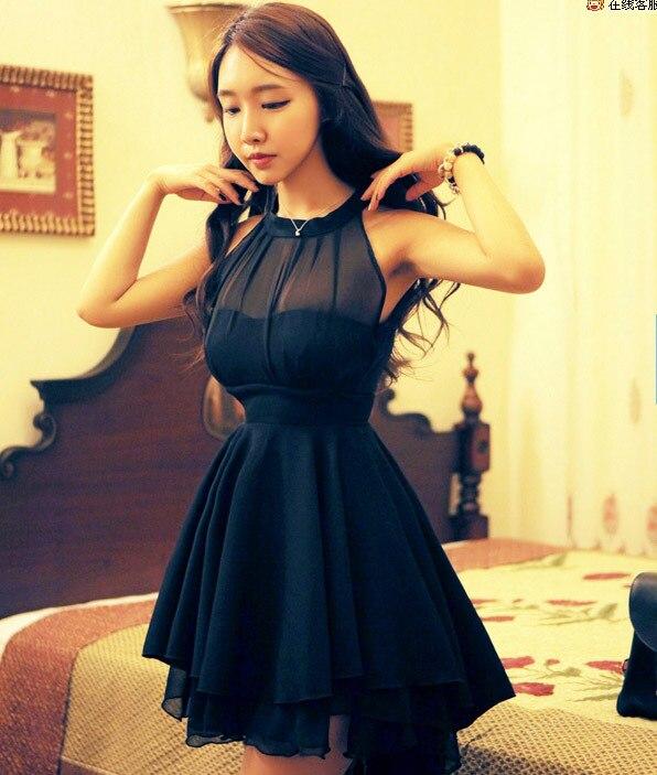 Polka Dot Dresses  Cute Black White amp More Style  ZAFUL