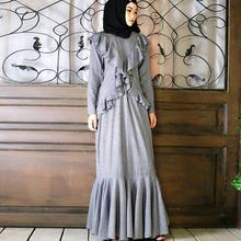 Как сшить мусульманское платье в пол 94