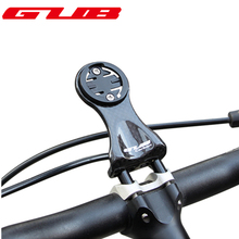GUB Carbon Bicycle Computer Mount Bike Stem Holder Cycling Camera Mount Garmin Bryton Gopro