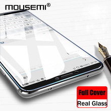 Buy MOUSEMI 9H Full Protective Glass 4X Xiaomi Redmi Note 4 Global Glass Tempered Film Xiaomi Redmi 4A 5A Note 4 4X Glass for $1.19 in AliExpress store