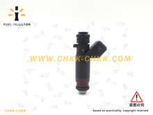 Fuel injector for MERCEDES CL-CLASS 01-02  1370780049 good quality