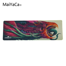 New Cs Go Hi Beast Beast Of The Game Mouse Pad Mouse Pad Large Mouse Pad Christmas Present Spot 300x900X2mm(China)