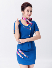 Buy MOONIGHT Airline Stewardess Uniform Porn Women Sexy Stewardess Uniform Hot Cosplay Erotic Costumes Role Play Air Hostess Set