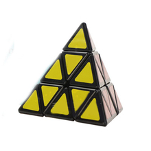 Magic Square Puzzle Cube Magnet Magnetic Pyraminx Cube Skewb Dayan Square Cubes For Kids 60K543