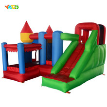 Hot sale inflatable jumper bouncy castle Long life of quality bounce house