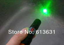 The Best Quality - Free Shipping,200mw 300mw 500mw 1000mw 532nm Green Laser Pointers Pen Burn Cigarette With Charger(China)
