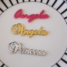 Acrylic Place Cards,Wedding Gift,Guest Names,Place Settings,Custom Wedding Signs,Laser Cut Signs