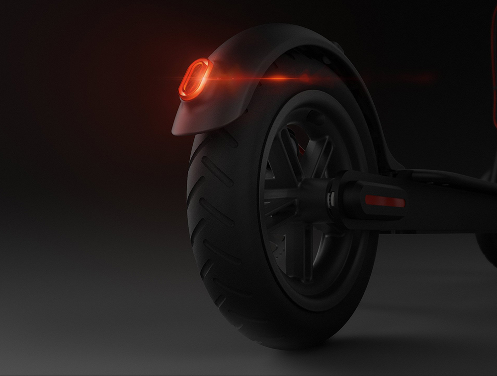 Original Xiaomi Scooter Mijia 2 Wheels Smart Electric Scooter Skate Board Adult Mini Foldable Bike Hoverboard 30km with APP 20