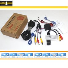 Back Up Parking Camera / Rear View Camera / CCD Night Vision + Power Relay Rectifiers For Subaru Legacy / Liberty 2010~2014