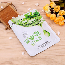 Honey Aloe Whitening Moisturizer face Mask Oil Control Sheet Mask Anti-Aging Acne Treatment face skin care liquid