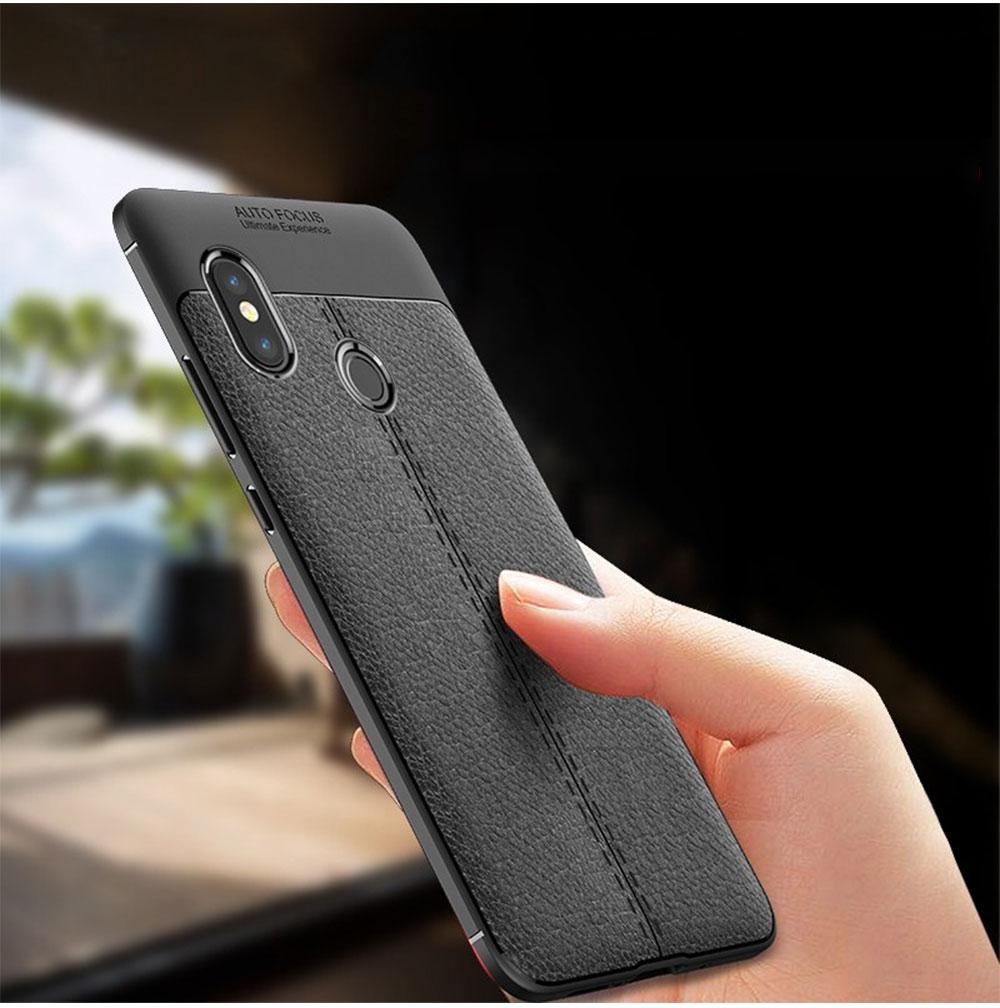 Xiaomi Redmi Note 5 Pro Case Note 5 غطاء هاتف 10