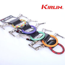 Kirlin 0.3m Guitar Patch Cable / Pedal line/ Fit for All Effect Pedal Cable Stomp Box 1/pc(China)
