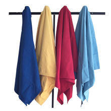 Zipsoft 75*140cm Beach towel 2017 Quick Dry Gym towel Microfiber Bath towels for Adults Sports Swimming Camp the cloth Brand New