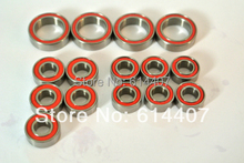 Supply high grade FREE SHIPPING RC Bearing for HPI CAR RUSH EVO Free Shipping