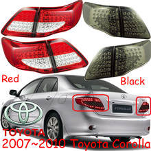 car-styling,Corolla Taillight,2007~2010,led,Free ship!4pcs,Corolla fog light;car-covers,Corolla tail lamp; Corolla