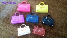 Hazy beauty 46 different styles for choose Doll accessories Fashion Bags handbags purse for Barbie FR 1:6 dolls BBI00730