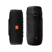 Travel Carrying Protect Case Cover black sbr audio Portable bag for JBL Charge3/charge 3 wireless Bluetooth Speaker