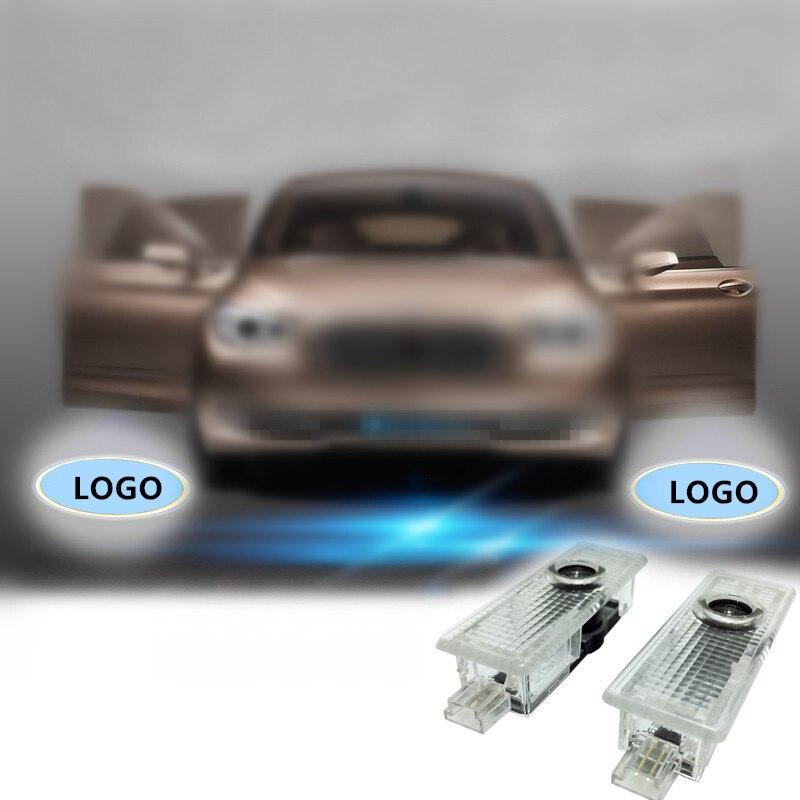 Car Door Courtesy Ghost Shadow LOGO Projector Laser For BMW E60 E90 F10 E63 E64 E65 E89 E91 E92 E93 F02 F07 E84 E83 X1 X3 M3 M5<br><br>Aliexpress