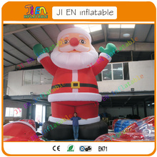 hot sale santa claus inflatables, inflatable santa claus,inflatable santa for sale(China)