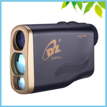 Buy 1000m slope golf rangefinders speed hunting laser range finder 6x21 Angle vertical horizontal Flagpole Pinseeker Monoculars for $129.85 in AliExpress store