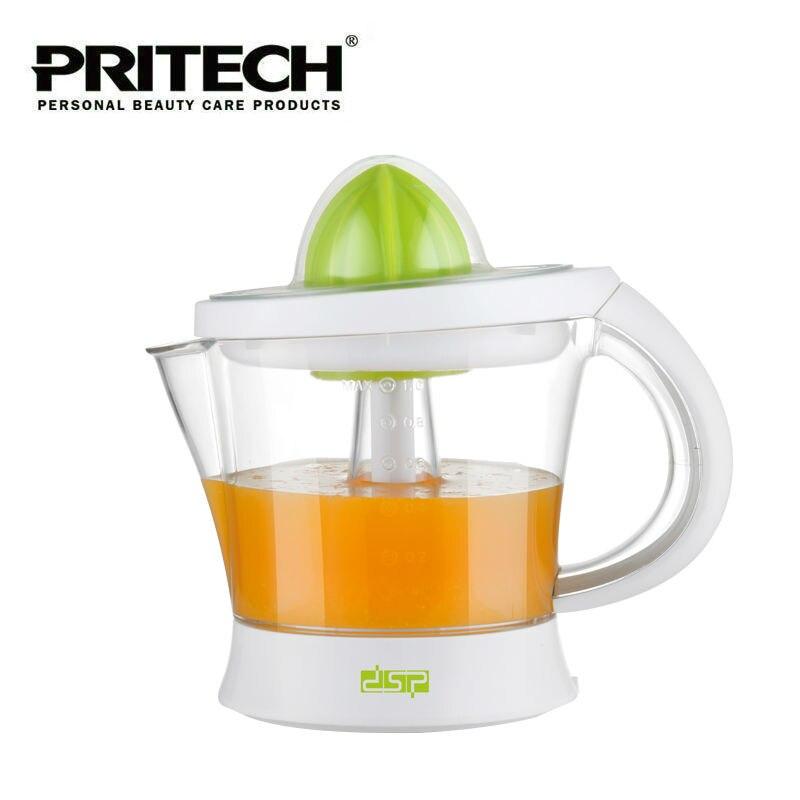 PRITECH 1L Electric Kitchen Appliances Automatic Fruit Citrus Juicers Household Blender Milk Shake Machine 220V 40W<br>