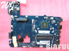 For Lenovo G505 Laptop Motherboard With E1-2100 VAWGA/GB LA-9912P 100% fully tested (China)