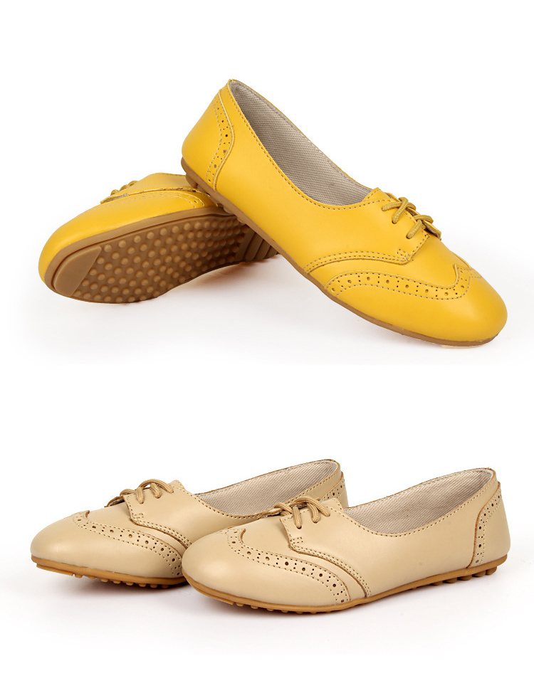 AH 2511 (18) Women's Flats Shoes