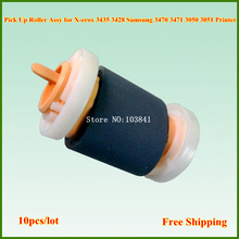 JC90-00932A Pickup Roller Assy for Samsung ML 3470 3471 3050 3051 1815 CLP610 620 660 670 770 CLX6200FXSCX5135 5330 5530 Printer