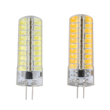 Tought and durable G4 LED Bulbs 80 LED Lamps Replacement 3.5W 240LM LED Bulbs For Home Or Office Daily Lighting