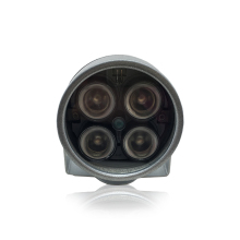 Illuminator Light 4 Big IR LED CCTV IR Infrared Night Vision For Surveillance Camera wholesale Dropshipping(China)