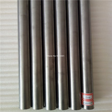 grade9  titanium tube  gr9 titanium pipe 22mm*0.9mm*500mm,6pcs wholesale price free shipping