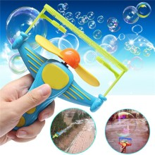 Buy Summer Funny Kids Children Outdoor Bubble Stick Blower Maker Machine Hand Held Water Fun Toy Outdoor Toys Bubble Machine Show for $10.20 in AliExpress store