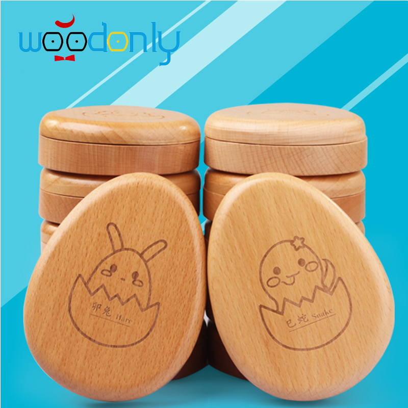 Wooden Tooth Collection Box For BaBy Save Milk teeth Storage Box Great Gifts Constellation Case Creative for Kids 12 Animals<br><br>Aliexpress