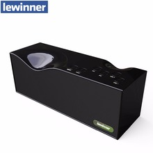 lewinner L-B1 Mini Bluetooth speaker Portable Wireless speaker Home Theater Party Speaker Sound System 3D stereo Music(China)