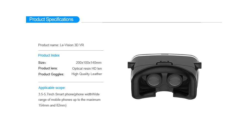 Hot!17 Google Cardboard VR Shinecon Shape Pro Version VR Virtual Reality 3D Glasses VR BOX 2.0 Movie For 4.5-6.0' Smartphone 11