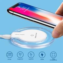 Mini Qi Wireless Charger USB Charging Pad Nokia Lumia 928 920, Google LG Nexus 4 iPhone Samsung Galaxy 4