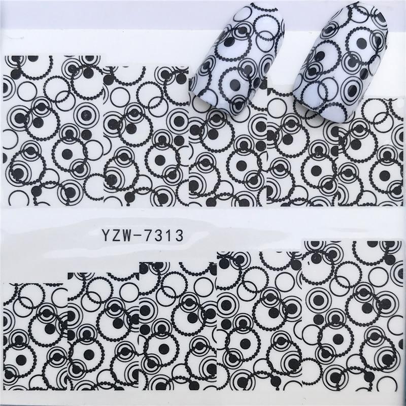 YZW-7313