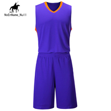 2017  Men's Bamboo Fiber Breathable Quick-drying Sleeveless Sports Basketball Suit Summer Latest Plus Size 5XL 35